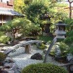 японски двор